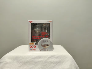 Nendoroid 979 Cells at Work! - White Blood Cell