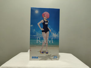Sega Re : Zero - Ram Summer Day Ver.