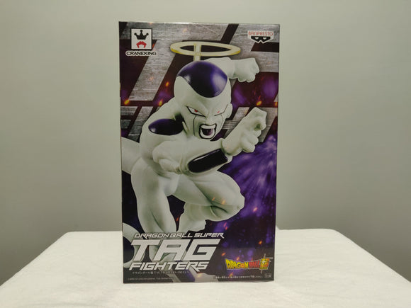 Banpresto Dragon Ball Super Tag Fighters Freeza