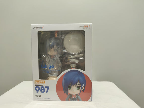 Nendoroid 987 DARLING in the FRANXX - Ichigo