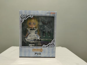 Nendoroid Doll : Alice front of box