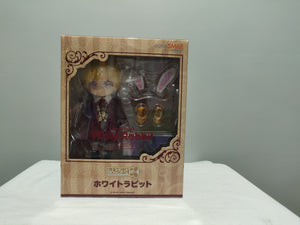 Nendoroid Doll : White Rabbit front of box