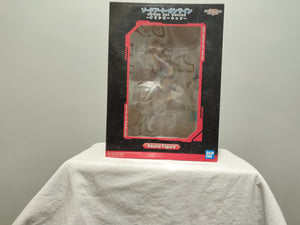 Banpresto Sword Art Online Asuna front of box