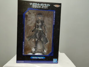 Banpresto Sword Art Online Kirito front of box
