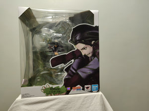 Figuarts Zero Senji Hashirama - Wood Dragon front of the box