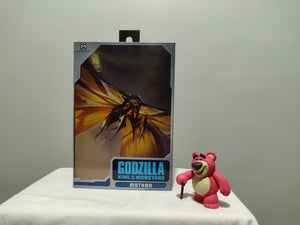 NECA - King of Monster - Mothra