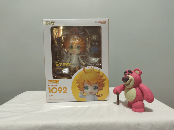 Nendoroid 1092 The Promised Neverland - Emma front of the box