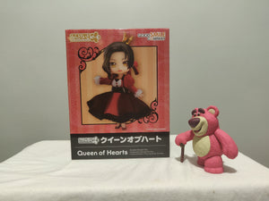 Nendoroid Doll: Queen of Hearts front of the box