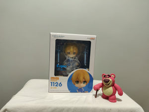 Nendoroid 1126 Sword Art Online: Alicization - Eugeo front of the box