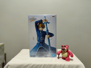 Banpresto - Sword Art Online : Alicization - Eugeo front of the box