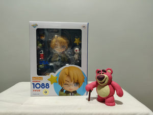 Nendoroid 1088 Hetalia World Stars - USA front of the box