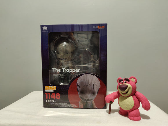 Nendoroid 1148 Dead by Daylight - The Trapper front of the box