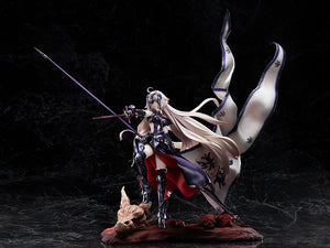 Scale Figure 1/7 Licorne - Avenger Jeanne d'arc (alter) main