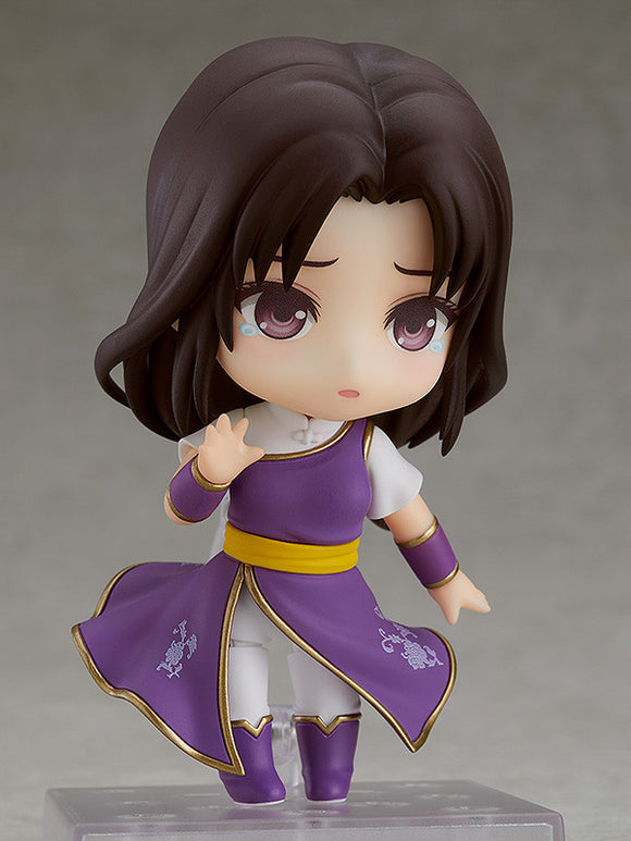 Nendoroid 1246 Chinese Paladin: Sword and Fairy - Lin Yueru front right pose