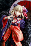Scale Figure 1/7 Fate/stay night: Heaven's Feel - Saber Alter: Kimono Ver. Close up
