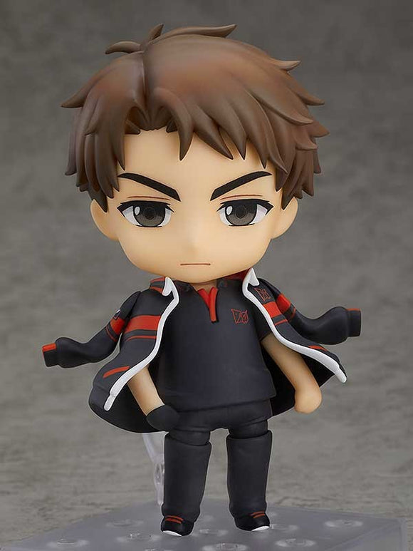 Nendoroid 1315 The King's Avatar - Han Wenqing main pose