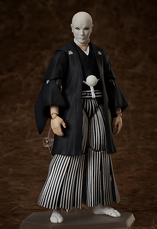 figma SP-121 The Inugami Family - Sukekiyo Inugami