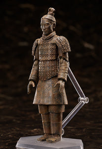 Figma SP-131 The Table Museum -Annex- - Terracotta Army main pose