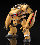 MODEROID AV-98 Ingram & Bulldog Set bulldog pose