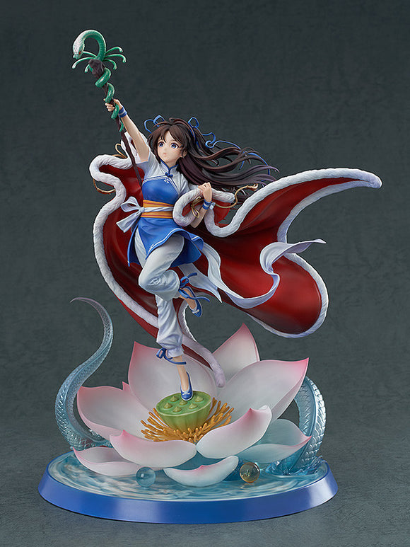 Scale Figure 1/7 - Chinese Paladin: Sword and Fairy 25th Anniversary Commemorative Figure: Zhao Ling-Er