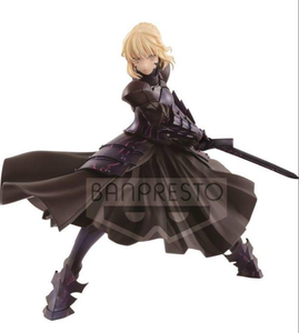 Banpresto Fate / Stay Night Heaven's Feel Saber Alter