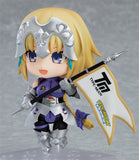 Nendoroid 1178 GOODSMILE RACING & TYPE-MOON RACING - Jeanne d'Arc: Racing Ver. front left pose