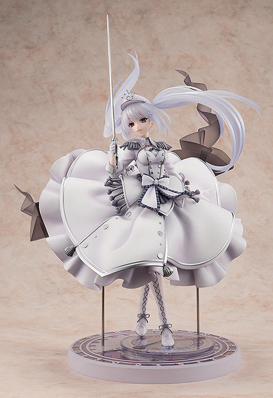 Scale Figure 1/7 - Date A Bullet Light Novel: White Queen main pose