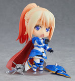 Nendoroid 1349 Soukou Musume: Mizeremu Crisis - LBCS: Achilles Karina Mikazuki front right without weapon pose