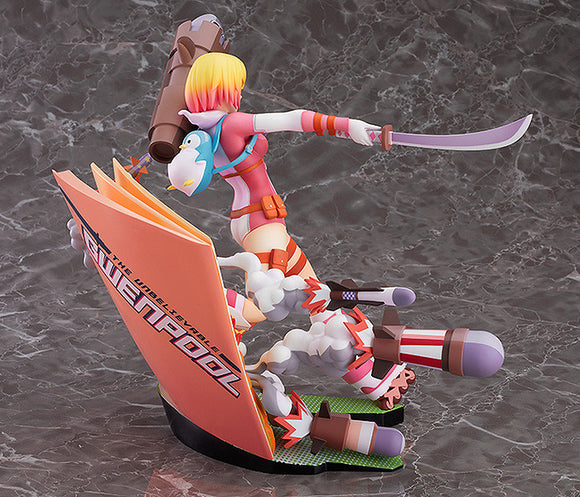 Scale Figure 1/8 Gwenpool: Breaking the Fourth Wall