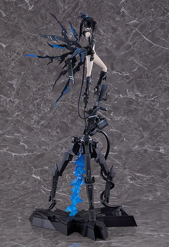 Scale Figure 1/7 Black Rock Shooter: inexhaustible Ver.