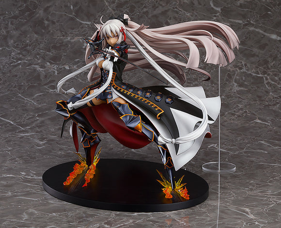 Scale Figure 1/7 - Alter Ego/Okita Souji (Alter) -Absolute Blade: Endless Three Stage- main pose