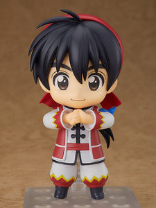 Nendoroid 1241 True Cooking Master Boy - Liu Maoxing