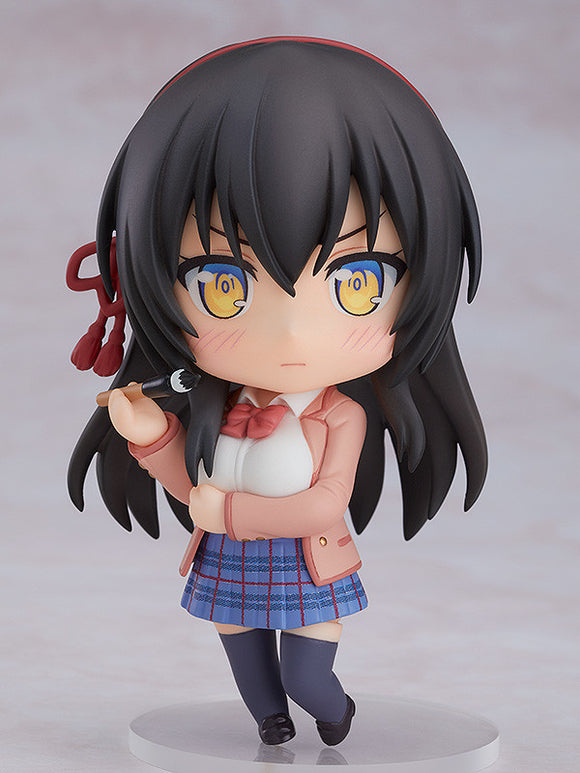 Nendoroid 1217 Hensuki: Are You Willing to Fall in Love with a Pervert, as Long as She's a Cutie? - Sayuki Tokihara