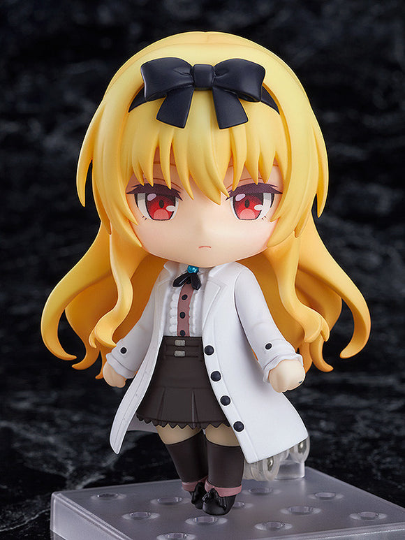Nendoroid 1211 Arifureta: From Commonplace to World's Strongest - Yue