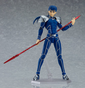 figma 375 Fate/Grand Order - Lancer/Cu Chulainn