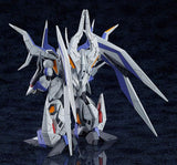 MODEROID Great Zeorymer back left pose
