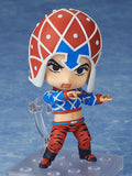 Nendoroid 1356 JoJo's Bizarre Adventure: Golden Wind - Guido Mista front right pose