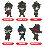 Nendoroid Plus Collectible Keychains - Persona5: Dancing in Starlight designs