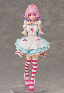 Scale Figure 1/7 Riamu Yumemi main pose