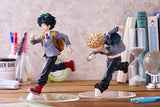 POP UP PARADE Katsuki Bakugo with midoriya and background pose