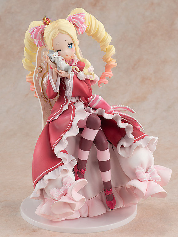 Scale Figure 1/7 - Beatrice: Tea Party Ver. main pose