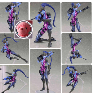 figma 387 Overwatch - Widowmaker