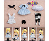 Nendoroid Doll : Alice parts