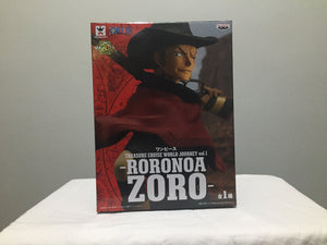 Banpresto Treasure Cruise vol 1 One Piece - Roronoa Zoro