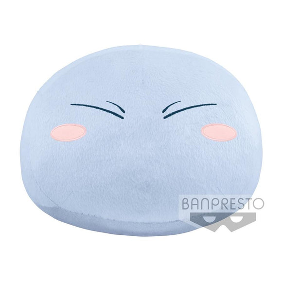 Banpresto  That time I was reincarnated as a slime - Rimuru Plush pastel color ver main pose