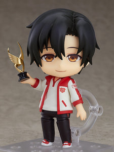Nendoroid 940 The King's Avatar - Ye Xiu (Reissue)