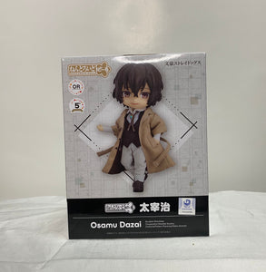 Nendoroid Doll Osamu Dazai front of the box