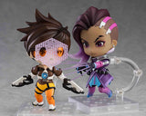 Nendoroid 944 Overwatch - Sombra: Classic Skin Edition