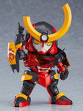 Moderoid Gurren Lagann front pose pointing up