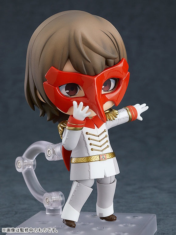 Nendoroid 1189 PERSONA5 the Animation - Goro Akechi: Phantom Thief Ver.